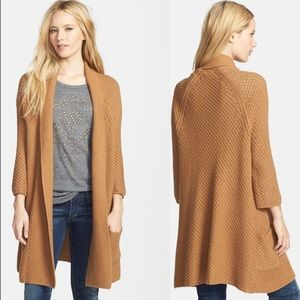Lucky Brand Willow Cardigan